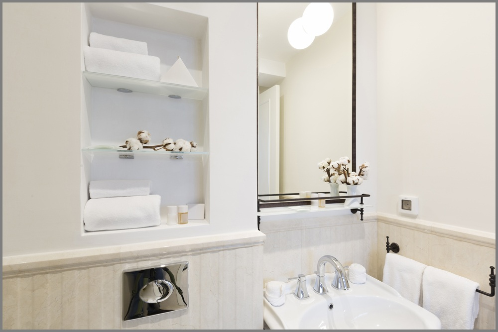 Refresh Your Bathroom with a Functional yet Elegant Remodel. Point Loma Bathroom Remodeling Company