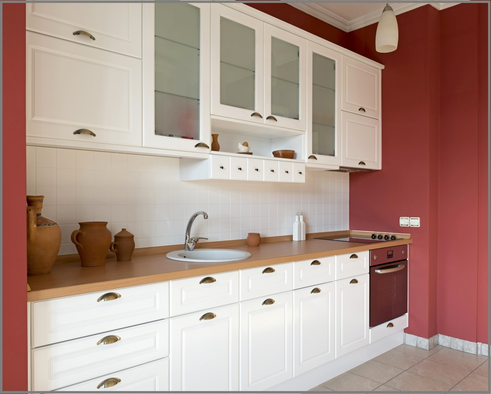 Kitchen Remodel Company in Point Loma, CA.